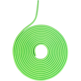 Edelrid Hard Line Rope 6mm x 3m neon green